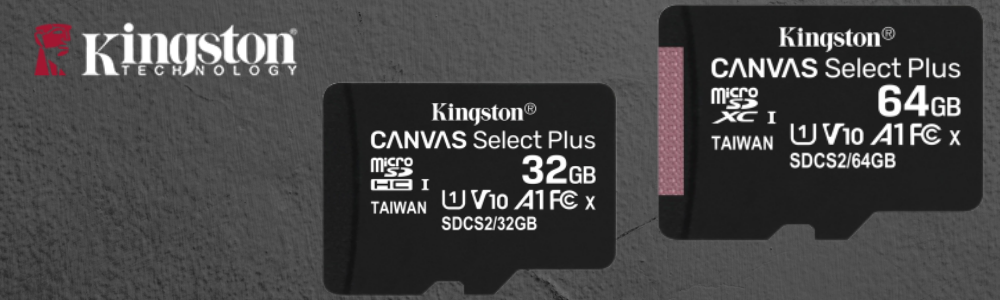 Types of Memory Cards and Sizes