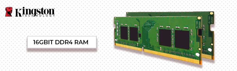 Why Go for The 16GBit DDR4 RAM?