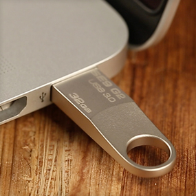 Kingston's DataTraveler® SE9 G2 USB 3.0 Flash drive