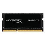 HyperX Impact HX318LS11IB/4 4GB DDR3L 1866Mhz Non ECC Memory RAM SODIMM
