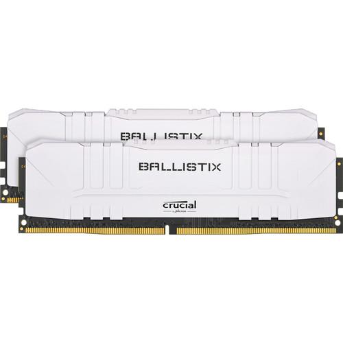 Crucial BL2K8G30C15U4W memory module 16 GB 2 x 8 GB DDR4 3000 MHz