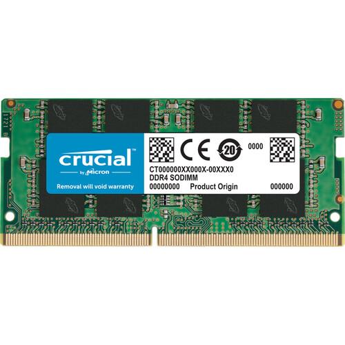 Crucial CT16G4SFRA32A memory module 16 GB 1 x 16 GB DDR4 3200 MHz