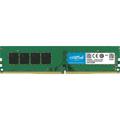 Crucial CT32G4DFD8266 memory module 32 GB 1 x 32 GB DDR4 2666 MHz