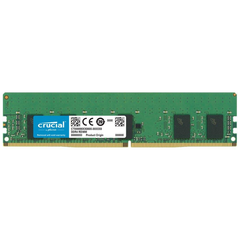 Crucial CT32G4RFD8293 memory module 32 GB 1 x 32 GB DDR4 2933 MHz ECC