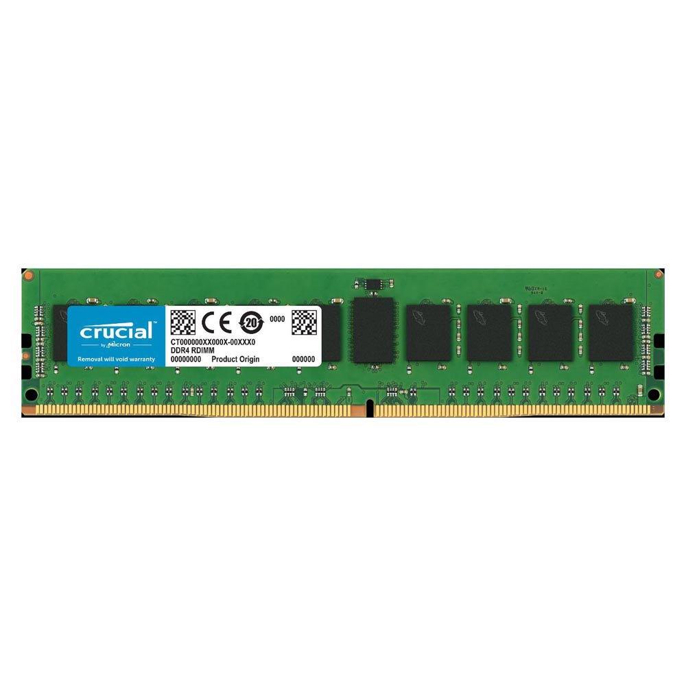 Crucial CT64G4RFD4293 memory module 64 GB 1 x 64 GB DDR4 2933 MHz ECC