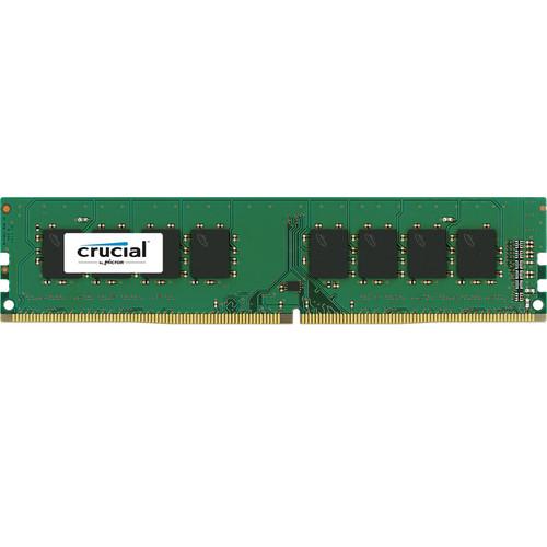 Crucial CT8G4DFS824A memory module 8 GB 1 x 8 GB DDR4 2400 MHz