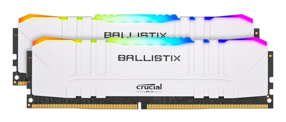 Crucial BL2K16G32C16U4WL memory module 32 GB 2 x 16 GB DDR4 3200 MHz