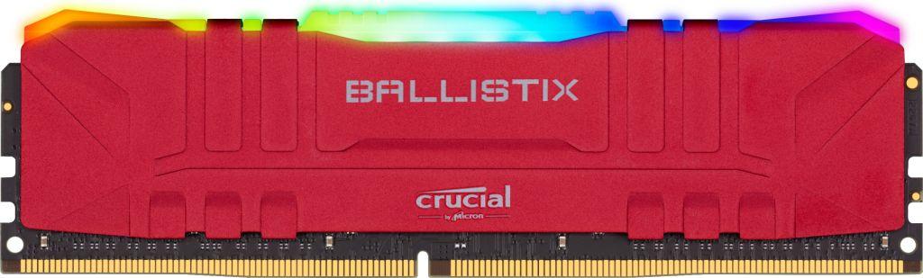 Crucial BL2K16G36C16U4RL memory module 32 GB 2 x 16 GB DDR4 3600 MHz