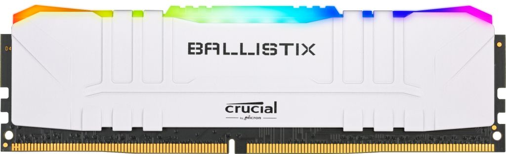 Crucial BL2K16G36C16U4WL memory module 32 GB 2 x 16 GB DDR4 3600 MHz