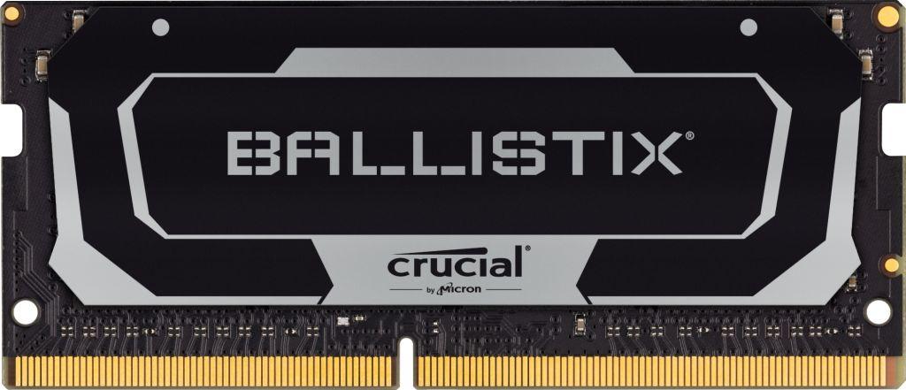 Crucial BL2K32G32C16S4B memory module 64 GB 2 x 32 GB DDR4 3200 MHz