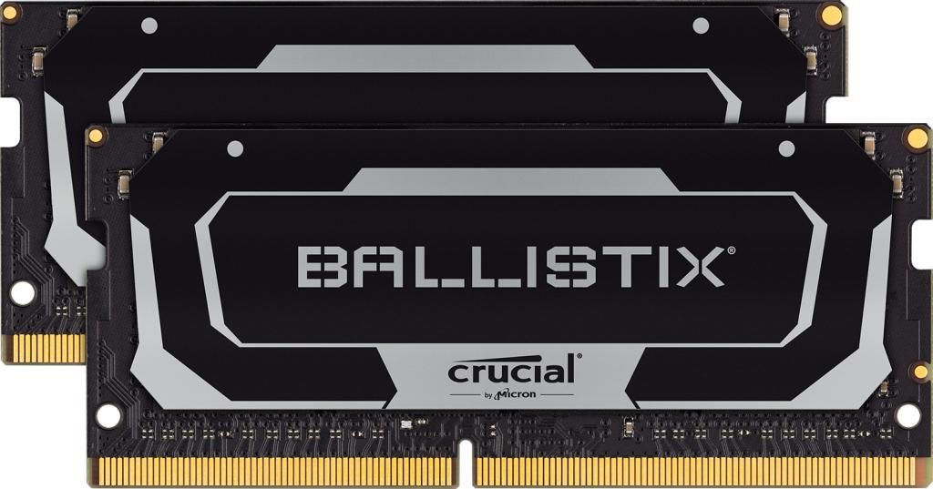 Crucial BL2K8G26C16S4B memory module 16 GB 2 x 8 GB DDR4 2666 MHz