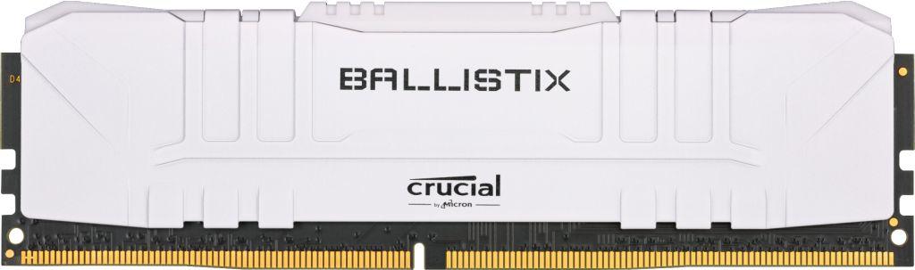 Crucial Ballistix, 2x 8GB memory module 16 GB 2 x 8 GB DDR4 2666 MHz