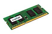 Crucial 16GB kit (8GBx2) PC3-12800 memory module 2 x 8 GB 21 1600 MHz