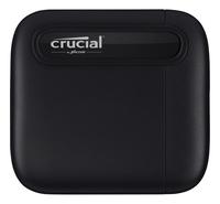 Crucial X6 4000 GB Black