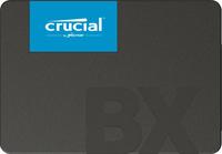 Crucial BX500 13 480 GB Serial ATA III