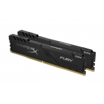HyperX Fury HX424C15FB3K2/32 32GB (16GB x2) DDR4 2400MHz Non ECC Memory RAM DIMM
