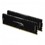 HyperX Predator HX448C19PB3K2/16 16GB (8GB x2) DDR4 4800Mhz Non ECC Memory RAM DIMM