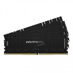HyperX Predator HX430C16PB3K4/128 128GB (32GB x4) DDR4 3000Mhz Non ECC Memory RAM DIMM