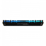HyperX Predator RGB HX436C17PB3A/16 16GB DDR4 3600Mhz Non ECC Memory RAM DIMM