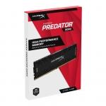 HyperX Predator HX440C19PB4/8 8GB DDR4 4000Mhz Non ECC Memory RAM DIMM