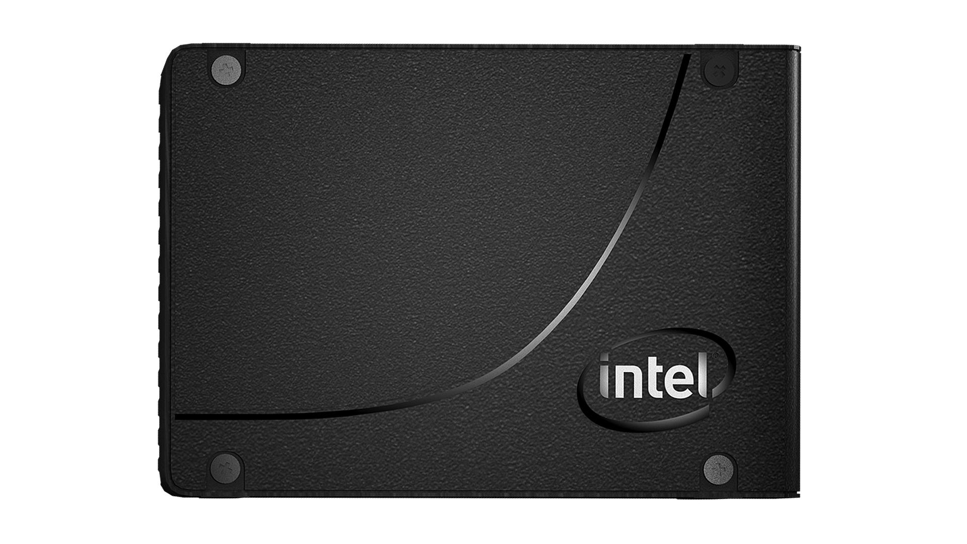 Intel Optane SSDPE21K100GA01 internal solid state drive 43 100 GB PCI Express 3.0 3D XPoint NVMe