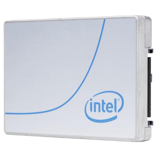 Intel DC P4600 13 1600 GB PCI Express 3.1 3D TLC NVMe