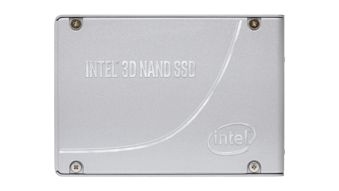 Intel SSDPE2KE032T801 internal solid state drive 43 3200 GB PCI Express 3.1 TLC 3D NAND NVMe