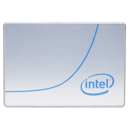 Intel D5 -P4320 43 7680 GB PCI Express 3.1 QLC 3D NAND NVMe