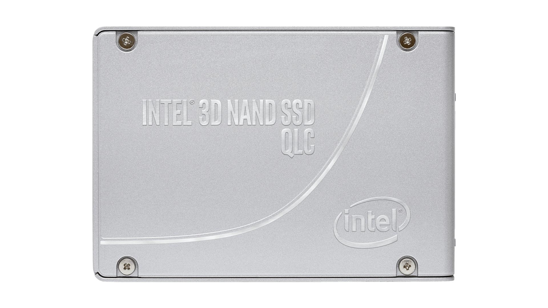 Intel D5 P4326 43 15360 GB PCI Express 3.1 QLC 3D NAND NVMe