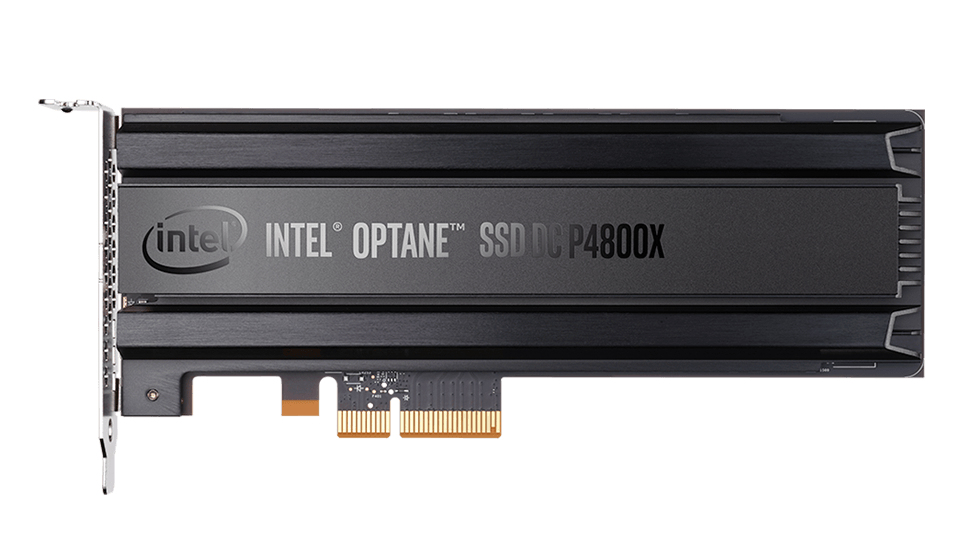 Intel Optane SSDPED1K015TA01 internal solid state drive Half-Height/Half-Length (HH/HL) 1500 GB PCI Express 3.0 3D XPoint NVMe