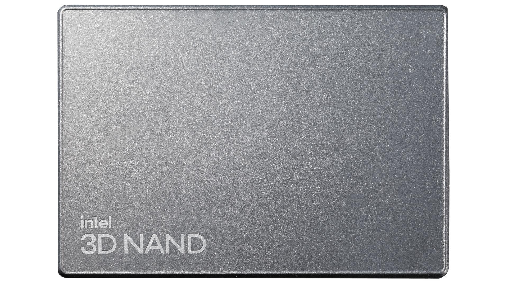 Intel D7 -P5510 43 3840 GB PCI Express 4.0 3D TLC NAND NVMe