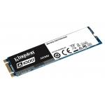 Kingston 240GB A1000 SSD M.2 (2280), NVMe, PCIe 3.0 (x2), 1500MB/s R, 800MB/s W