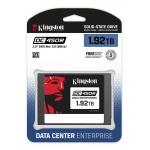 Kingston 1.92TB (1920GB) DC450R SSD 2.5 Inch 7mm, SATA 3.0 (6Gb/s), 3D TLC, 560MB/s R, 530MB/s W