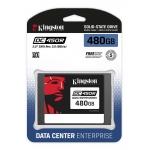 Kingston 480GB DC450R SSD 2.5 Inch 7mm, SATA 3.0 (6Gb/s), 3D TLC, 560MB/s R, 510MB/s W