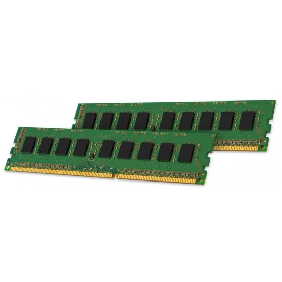 Kingston KVR16LN11K2/8 8GB (4GB x2) DDR3L 1600Mhz Non ECC Memory RAM DIMM