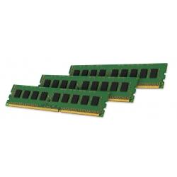 Kingston KVR13N9K3/24 24GB (8GB x3) DDR3 1333Mhz Non ECC Memory RAM DIMM