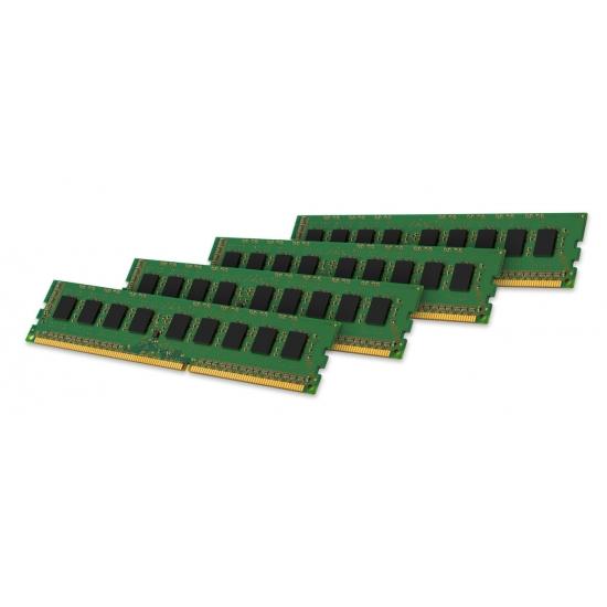 Kingston KVR16R11D8K4/32 32GB (8GB x4) DDR3 1600Mhz ECC Registered Memory RAM DIMM