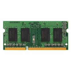Kingston KVR16S11S8/4 4GB DDR3 1600Mhz Non ECC Memory RAM SODIMM