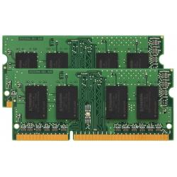Kingston KVR16LS11K2/16 16GB (8GB x2) DDR3L 1600Mhz Non ECC Memory RAM SODIMM