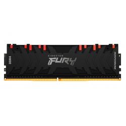 Kingston Fury Renegade RGB KF440C19RBA/8 8GB DDR4 4000Mhz Non ECC DIMM