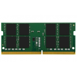 Kingston KSM26SES8/8ME 8GB DDR4 2666Mhz ECC Unbuffered Memory RAM SODIMM