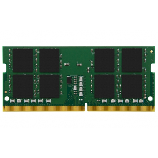 Kingston KSM26SED8/32ME 32GB DDR4 2666Mhz ECC Unbuffered Memory RAM SODIMM