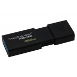 Kingston 256GB USB 3.0 DataTraveler DT100 G3 Memory Stick Flash Drive