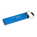 Kingston 16GB DataTraveler Encrypted Flash Drive USB 3.1, Gen1, 120MB/s