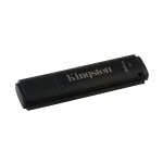 Kingston 32GB DT4000G2 Encrypted Flash Drive USB 3.0, 250MB/s