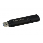 Kingston 8GB DT4000G2 Encrypted Flash Drive USB 3.0, 165MB/s