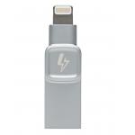 Kingston 128GB DataTraveler Bolt Duo USB 3.0 Lightning Flash Drive