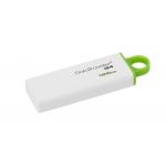 Kingston 128GB DataTraveler DTiG4 Flash Drive USB 3.0