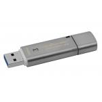 Kingston 32GB DataLocker+ G3 Encrypted Flash Drive USB 3.0, 135MB/s