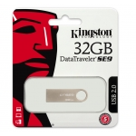 Kingston 32GB DataTraveler SE9 Flash Drive USB 2.0